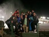 Ski Club!!!!