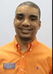 Kendrick Quisenberry, University Recruitment