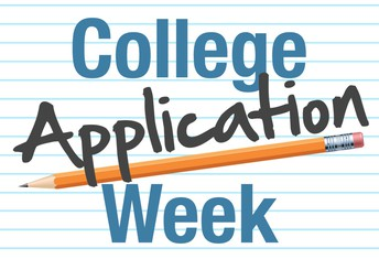 TMSA NC FREE COLLEGE APPLICATION WEEK SCHEDULE