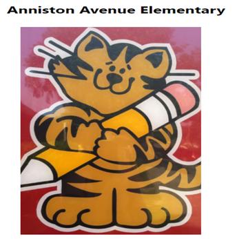Anniston Avenue Elementary