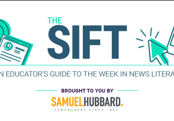 The Sift