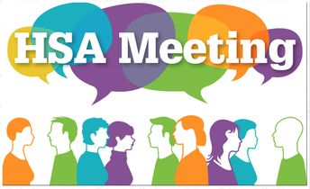 Join Us On Monday, October 29th for a Combined BSES/CES/GVES Home and School Association Meeting!