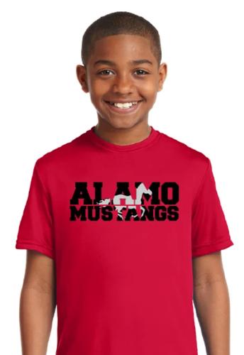 Alamo Spirit Wear - Limited Time