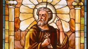 Rendiendo acerca de San Pedro