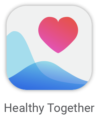 Healthy Together App