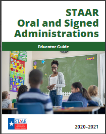 Oral Administration Educator Guide - NOW POSTED