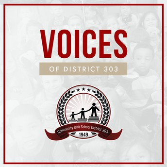 Voices of D303 Podcast - Focus Incoming Kindergarten