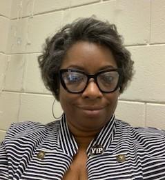 Ms. Ross