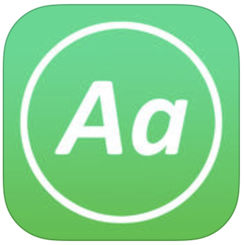 Installing Fonts On Your iPhone or iPad