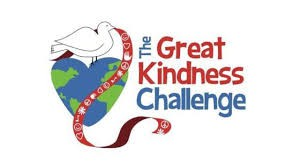 January 23-27- Great Kindness Challenge