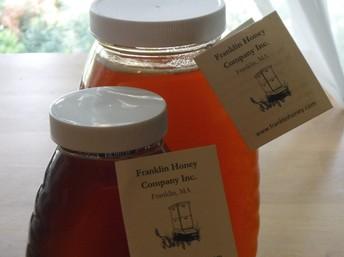 Benefits of Honey: