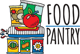 Panther's Pantry Collection, Tuesday, January 12