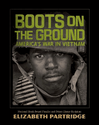 LRC Book Recommendation for National Vietnam Veterans Day