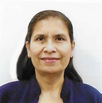 Rosa Manche, Classroom Supervisor