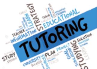 Do your tutor kids?  Policy Change