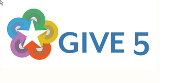 Give 5 and SPS Volunteer Program