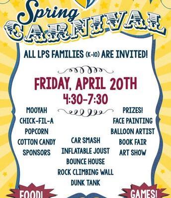 LPS Spring Carnival
