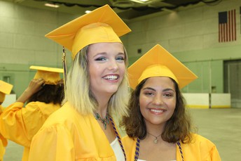 Troy High School Graduation rates rise, exceed statewide averages