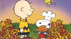 Nov. 20th: Charlie Brown Friendship Feast