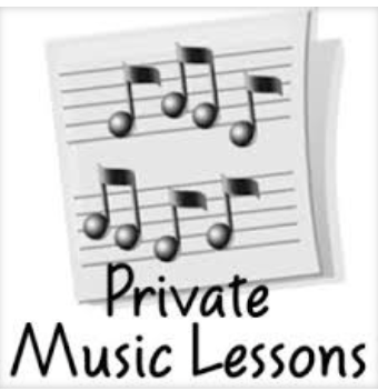Virtual Private Lessons are Here!
