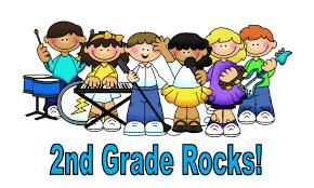 Second Grade Updates