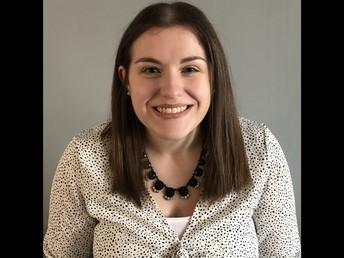 Nicole Sposito, Classroom Supervisor