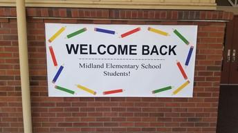 Dear Midland Families,