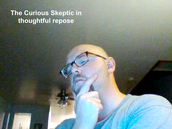 Curious Skeptics Wanted!