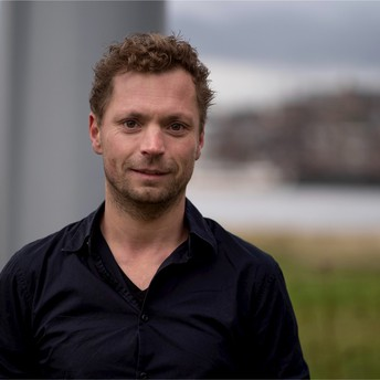 Special Guest: Michel Groenenstijn