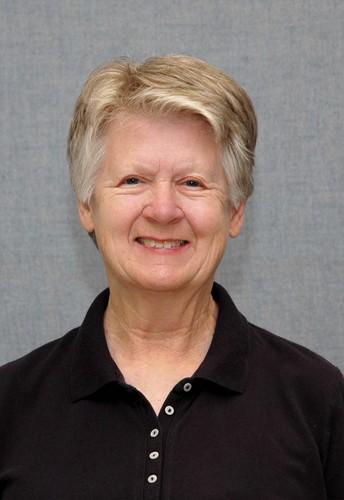 School Social Worker - Linda Harms