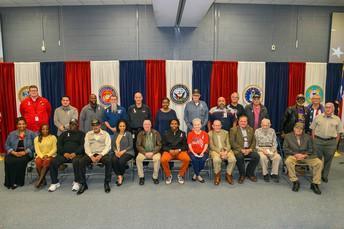 Veteranos de la Armada (Navy)