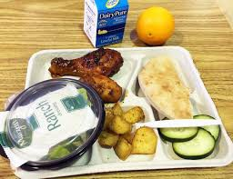 School Breakfast and Lunch