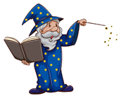 Teachers are Wizards!