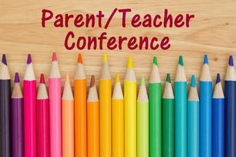 Parent/Teacher Conferences (March 24)
