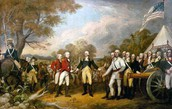 Battle of Saratoga Picture #1