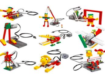 LEGO-botics  (ages 7-9)