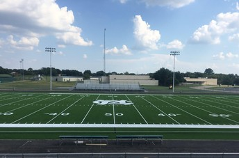 Ed Locker Stadium Update