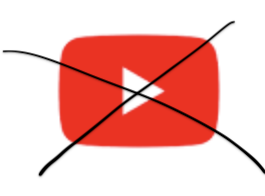 youtube changes to student accounts