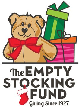 The Empty Stocking Fund Offers Help for the Holidays