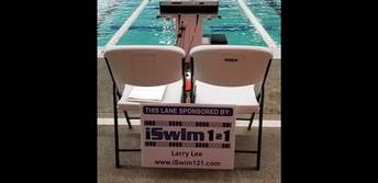 I Swim 1 2 1