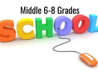 6th-8th Grade
