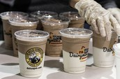PA Dairymen's Association Milkshakes