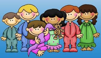 Pajama Day - December 19th