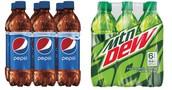 Grab a Pepsi!