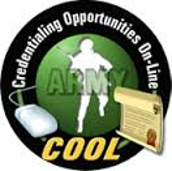 ONLINE CREDENTIALING OPPORTUNITIES FOR SOLDIERS