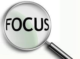 FOCUS of the Week