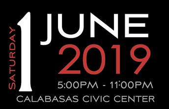 Get Tickets Now: Saturday June 1st