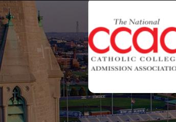 Catholic College Virtual College Fair