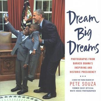 Dream Big Dreams:
