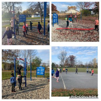 Physical Fitness Through Daily Physical Education